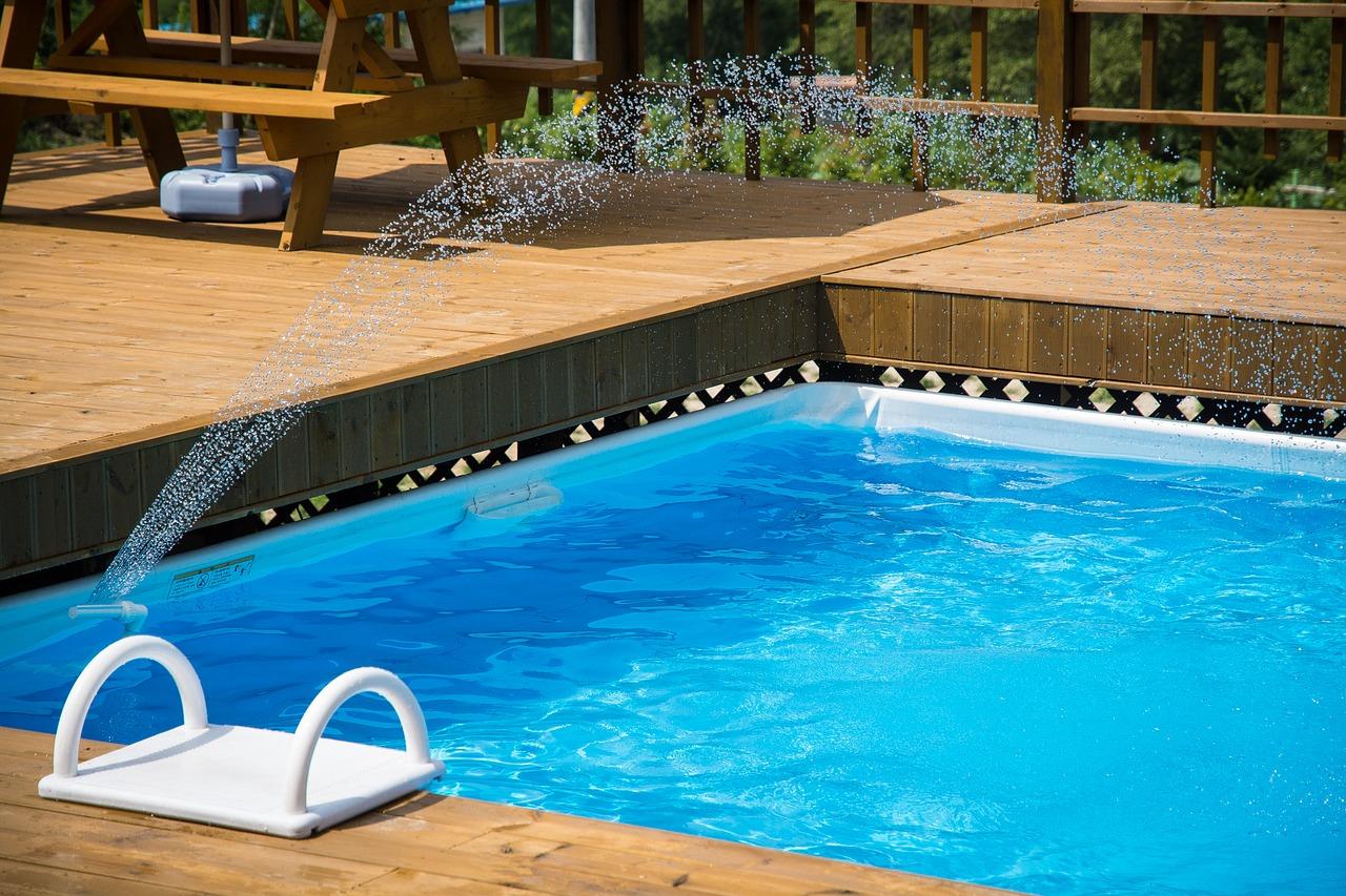 Quelle est la taille maximale d'une piscine hors-sol ?